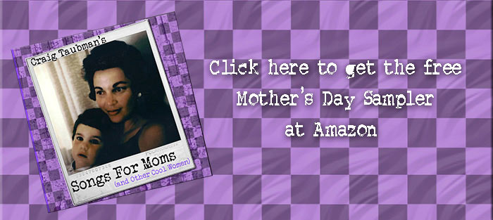 Click here to get the free Mother's Day Sampler at Amazon